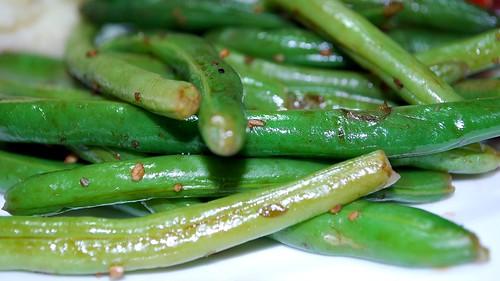 Balsamic Beans 2