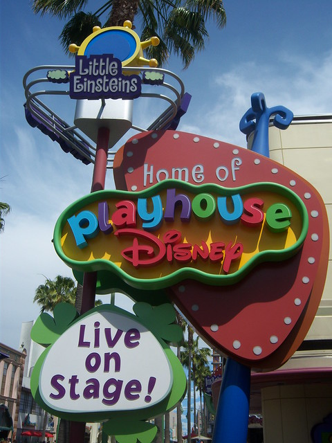 Playhouse Disney: Live on Stage | Flickr - Photo Sharing!