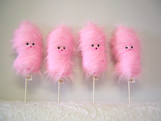 cotton candy group