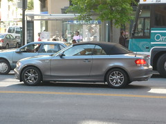 automobile, automotive exterior, wheel, vehicle, automotive design, bmw 1 series (e87), land vehicle, luxury vehicle, convertible, sports car,