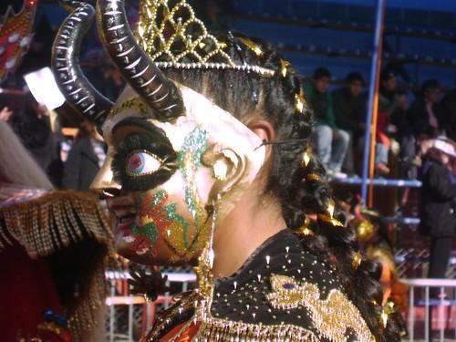 Volunteer Abroad Cusco Peru - Carnival Week   Volunteer Abro