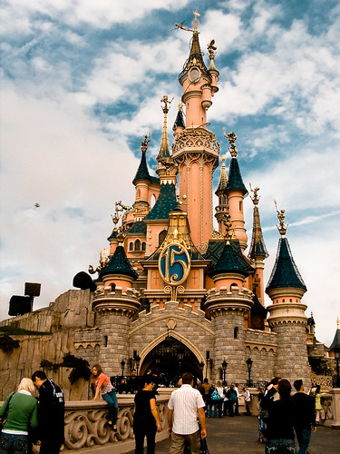 DiSnEy,Paris