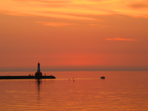 lighthouse michigan greatlakes