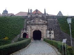 Festung Rosenberg (Rosenberg Fortress)