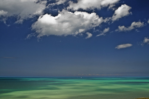 sea sky mer clouds geotagged nikon ciel normandie nuages soe 1870mm d300 seinemaritime 25faves sottevillesurmer francemétropolitaine geo:lat=49887702 geo:lon=0829747