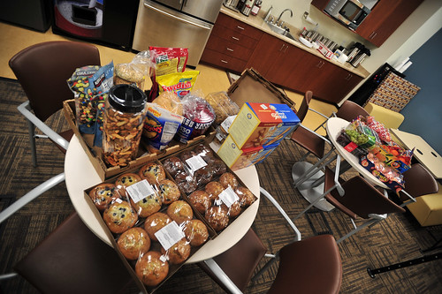 5 Ideas For Creating The Perfect Break Room At Work Michael Kerr