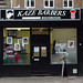 Kaze Barbers, Walworth Road SE17