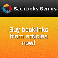 SEO by Backlinks Genius