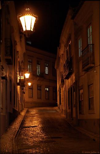 street longexposure urban portugal beautiful stone architecture night dark faro evening streetlamps quality illumination nopeople olympus lamps algarve nocturne artificiallight urbex noire e510 bigmomma julioc challengeyouwinner photographybyjulioctheblog olympuse510 ilustrarportugal sérieouro j5074
