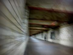 V&A tunnel