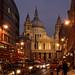 London St. Paul's Cathedral by david.bank (www.david-bank.com)
