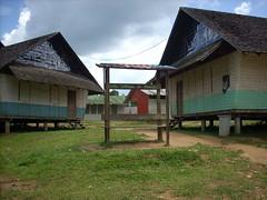 Ecole primaire de Camopi