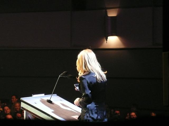 Header of Lisa Kudrow