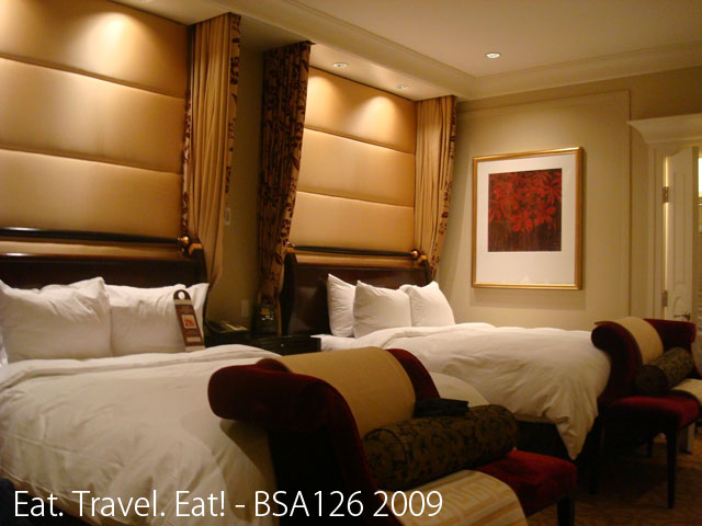 Eat Travel Eat The Palazzo 2008 Review Part 2 The