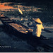 Eastern Sunrise : Life is Like a Boat by Shabbir Ferdous