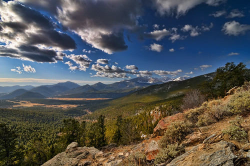 park sky mountain mountains nature clouds forest landscape rockies nikon colorado nps rocky peak co rmnp longspeak wilderness 2009 rockymountainnationalpark hdri d300 longs manyparkscurve specland tthdr clff theperfectphotographer tokina1116