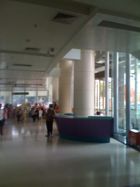 妇幼医院住院大楼