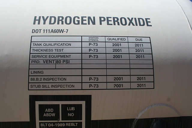 Hydrogen peroxide flickr photo sharing - Unknown uses hydrogen peroxide ...