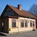 Small photo of Anten railway station