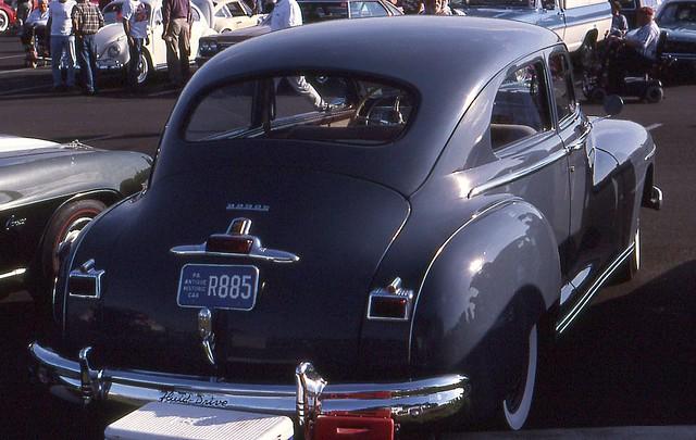 1948 dodge deluxe 2 door flickr photo sharing for 1948 dodge 2 door sedan