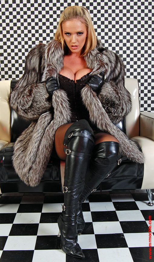 For Lucy zara leather boots are not