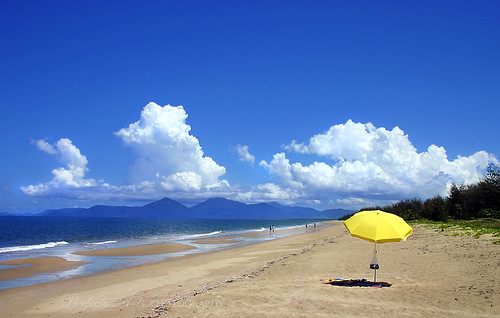 Yorkey's Knob Beach - Cairns