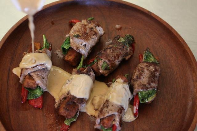 Beef Tenderloin Marsala Rolls | Flickr - Photo Sharing!