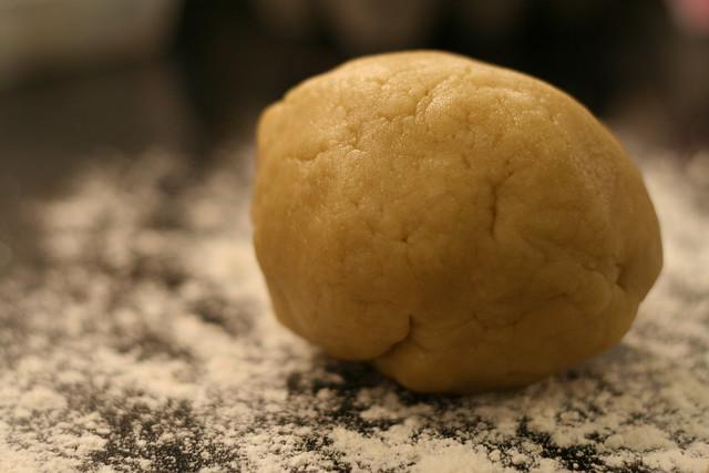 basic pie dough | Flickr - Photo Sharing!