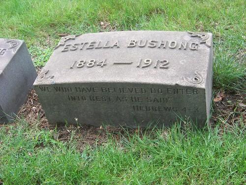 Estella Bushong