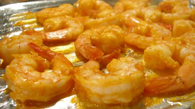 Firecracker Shrimp | Flickr - Photo Sharing!
