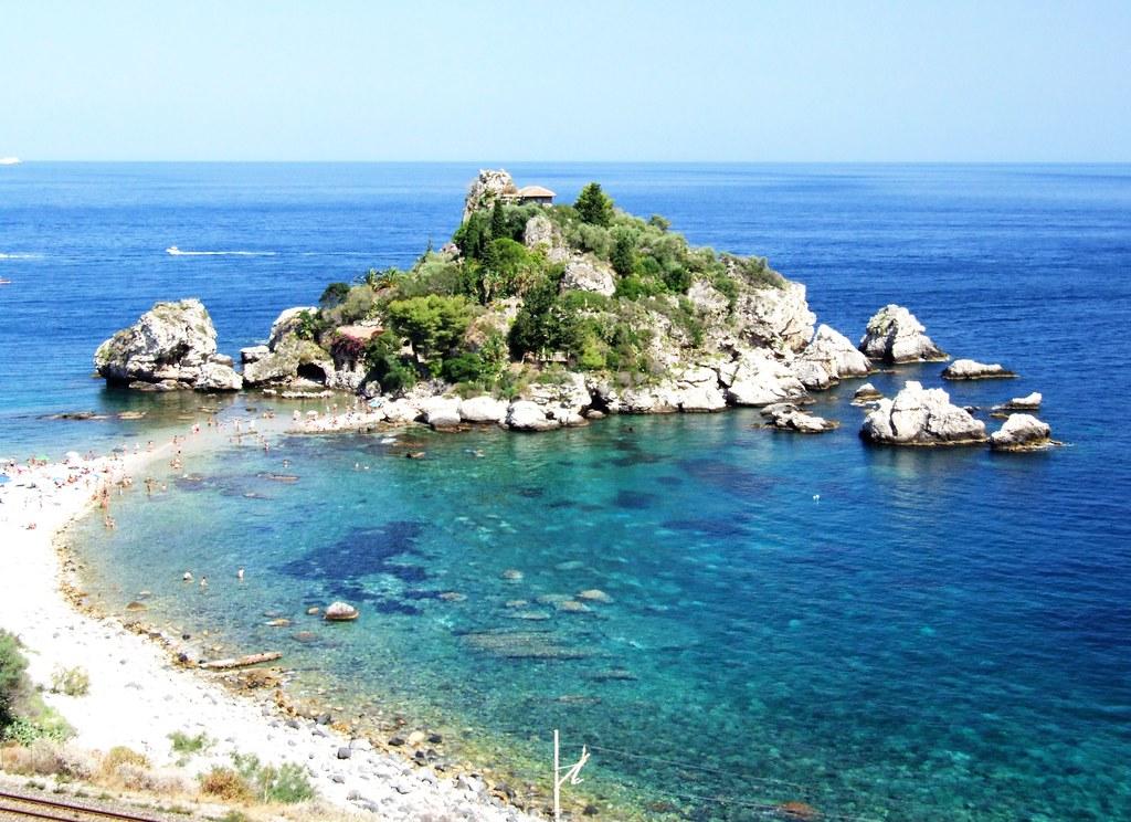 Playas de Taormina