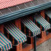 Station Awnings