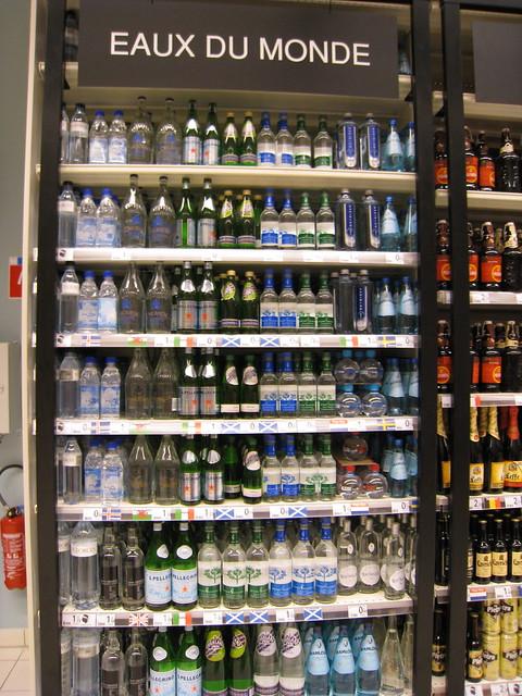 Rayon eaux du monde auchan issy les moulineaux flickr - Office du tourisme issy les moulineaux ...