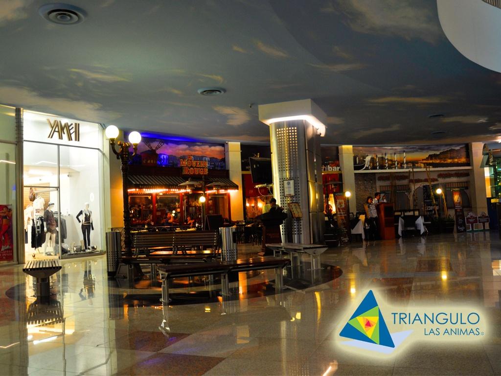 Centro comercial galeria las animas map puebla mexico - Galeria comercial ...