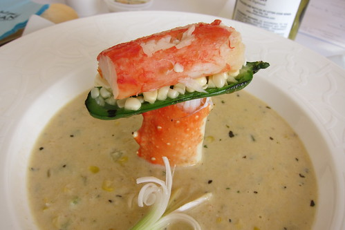 West Coast Chowder Competition: Seafood/Creative Chowder