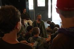 Ranger's Apprentice Camp 2011