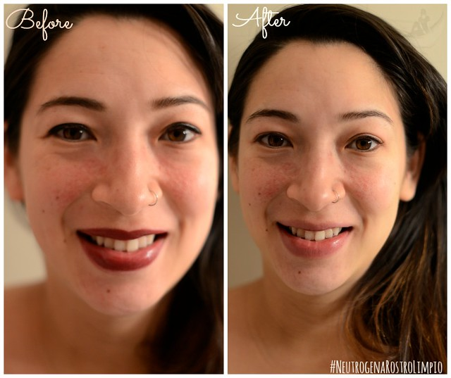 Neutrogena  Makeup Rem...