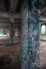 Abandoned Rubber Factory (16)