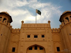 Main Entrance, Lahore Fort