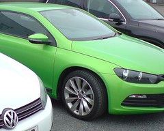 automobile, automotive exterior, wheel, volkswagen, vehicle, automotive design, bumper, land vehicle, volkswagen scirocco,