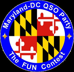 MD QSO Party Logo