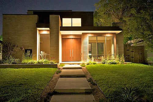 Greico Modern Homes Dallas Flickr Photo Sharing