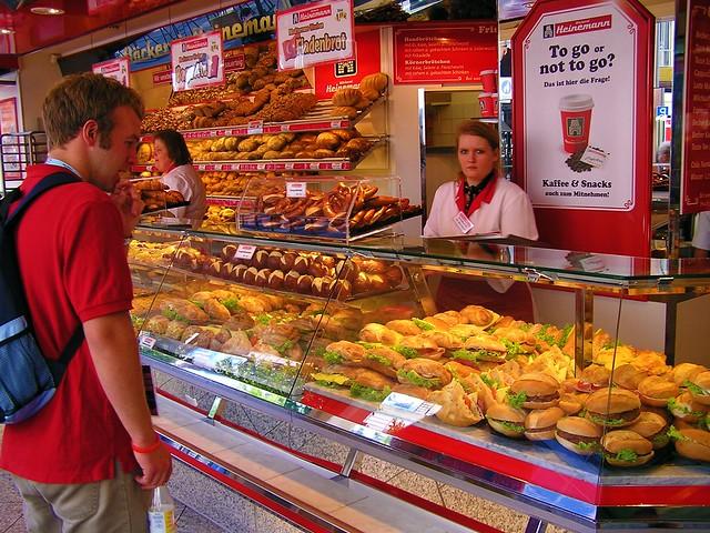 Fast Food Good Or Bad