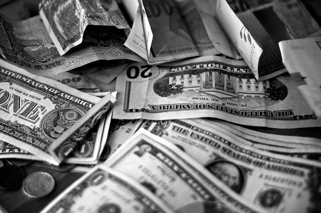 Курс доллара в самарских банках