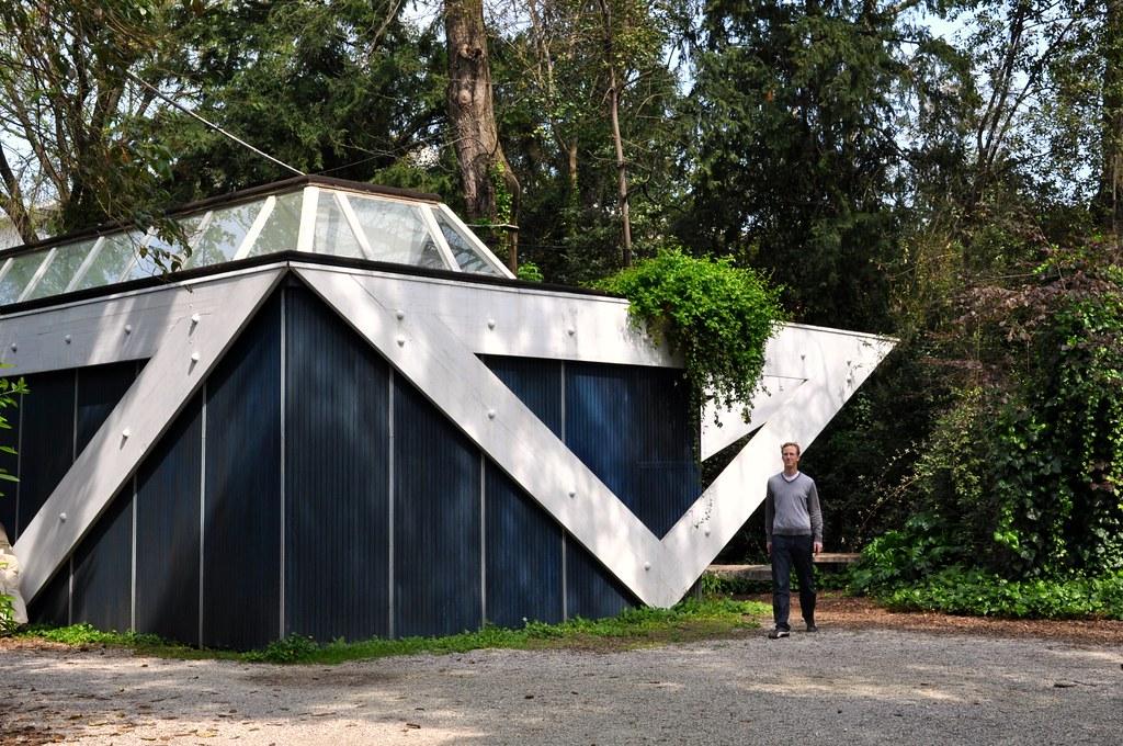 Venice Biennale Pavilion - Finland