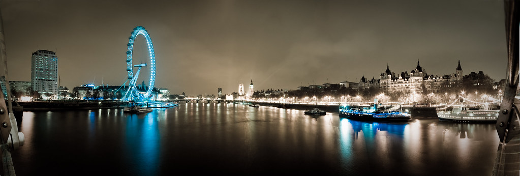 Thames Highlights