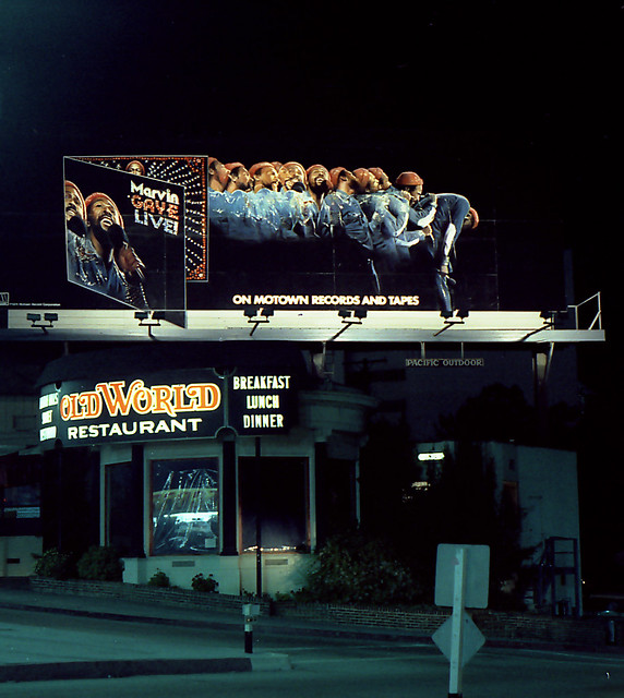 Billboards on Sunset #98