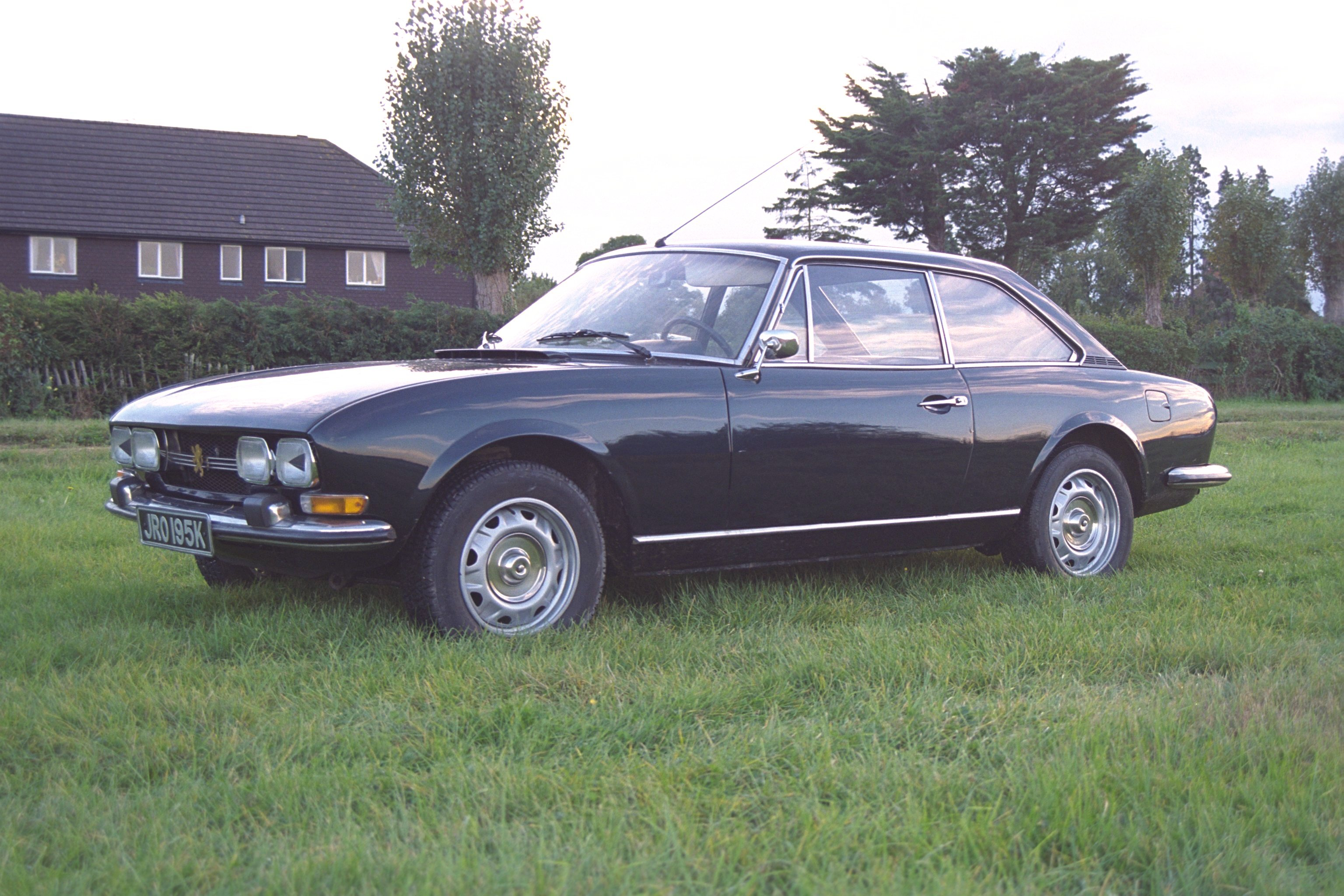 peugeot 504 coupe 1972 flickr photo sharing. Black Bedroom Furniture Sets. Home Design Ideas