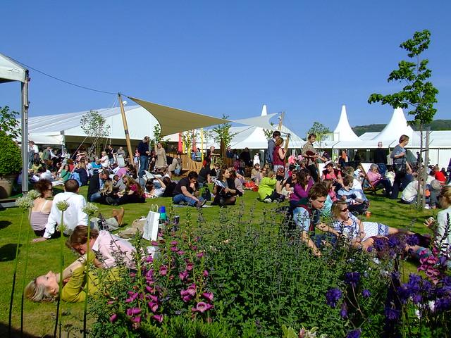 Hay Festival