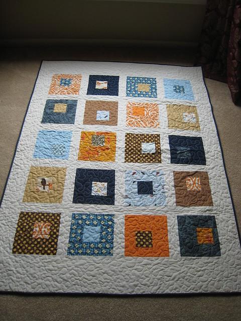 Masculine Quilt Patterns Free Patterns